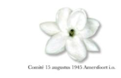Comité 15 augustus 1945 Amersfoort i.o.